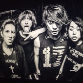 ONE OK ROCK好きな人集まれー!