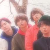 JUMPと恋愛!?
