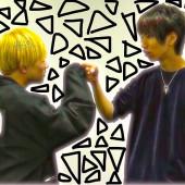 Youtuber大好き#はじめん&そらちぃ