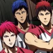 黒子のバスケ好き&ラストゲーム見た人で語ろ!!!!!!!!!!!!!🏀💓