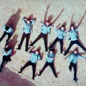 Hey! Say! JUMPLIVETOUR大阪城ホールに申し込む人!