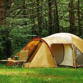 キャンプ部