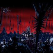 魔物討伐班vs魔物の筆頭集団