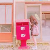 K-POPなりきりシェアハウス!!