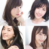 AKB48になりきってみよう