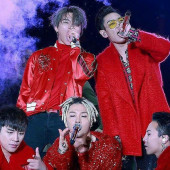 BIGBANG好きな人話そう❤楽しく話そう❤沢山フォローしたいな