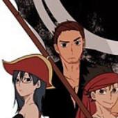 ハイキュー‼海賊団‼