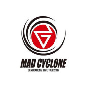 MAD CYCLONE参戦する人