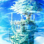 バベルの塔3階(①江戸時代の大泥棒)