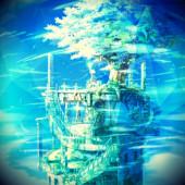 バベルの塔5階(③第二次世界大戦末期の元兵士)