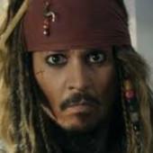 カリブの海賊なりきり
