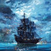 海賊 (腐)