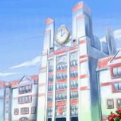 私立佐々宮学園