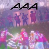 AAA大好きー!❤だっちゃん‼にっしー‼