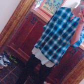 ファッション採点!!