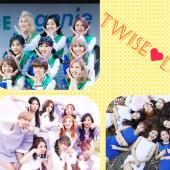 jsで、ニコ☆プチ&TWICE好きな子集合ー!