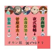 ハイキュー  オカン組(☆なりきり☆)
