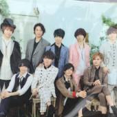 I/Oコンサート  横浜アリーナ希望🌼
