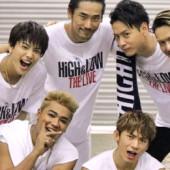 三代目J Soul Brothers ファン
