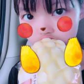 pandagirlが自撮り採点!!!
