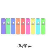 JUMPと禁断の恋