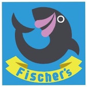 Fischer's話そ
