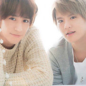 Raito.Y × Kanato.O    〜   TALK ROOM