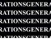 GENERATIONSガール