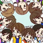 Luna&Azuの部屋(`✧∀✧´)キラーン!