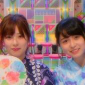 欅坂46について話しましょーっ!!
