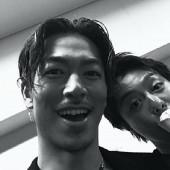 AKIRAと龍友と夏恋