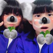 苺みるく&レナ
