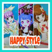 Happy Style♪