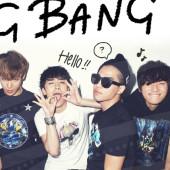BIGBANG.防弾少年団♡