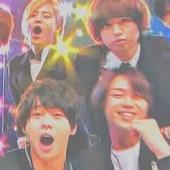 Hey!Say!JUMP dome tour12月29日当選した人!
