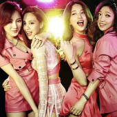 Miss A 好きな人ッ