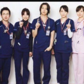 コードブルー(2nd season編)