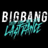 BIGBANGの話しよ!初めてトークやるのでよろしくお願いします
