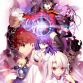 Fate/Zero、fate stay night 、好きな人