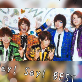 Hey! Say! BESTと恋!?
