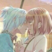 美風藍と恋