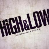 HiGH&LOWなりきり