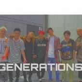 GENERATIONS好きな人集まれー!リクエストしてくれれば画像作ります!
