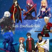fate Contradiction 第六次聖杯対戦