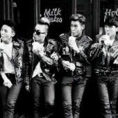 BIGBANG好きと話したい!