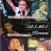 ライブをしている時の三代目J Soul Brothersの登坂広臣君の壁紙