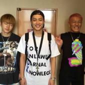 佐野濱➕濱務➕佐野+白濱+中務の写真集めます!私はこの3人が大好きです