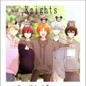 Knightsの新メンバーは女の子?