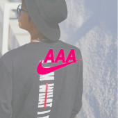 AAA大好きな人ドゾッ(´・ω・pq+*゜