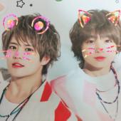 けーと💕チャン × #misuzu( 🍭 )
